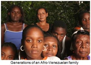 afro-venezuelan-family