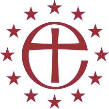 Diocese of Europe Logo
