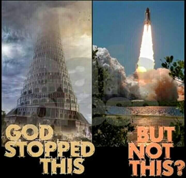 Wake UP. NASA is lying to you. You need to know for the up ...
